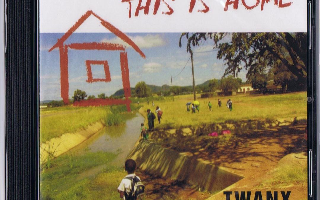 TWANX: die neue CD!