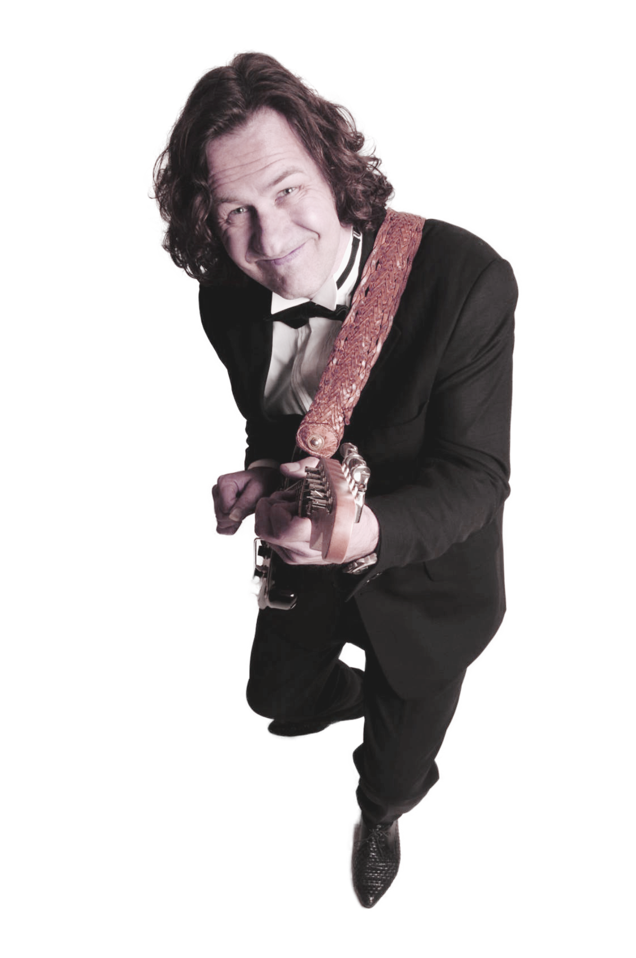 Gerd Stein Gitarrenstudio Braubach, Unterricht für jung und alt